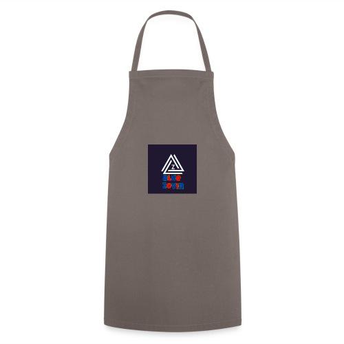 BlueZovinshirt - Cooking Apron