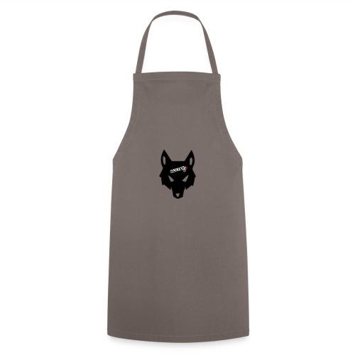 Wolfer - Grembiule da cucina