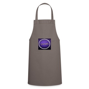 yt pic - Cooking Apron