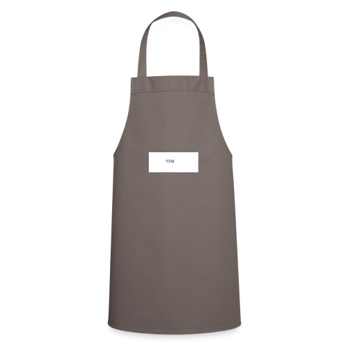 ITSSHACK - Cooking Apron