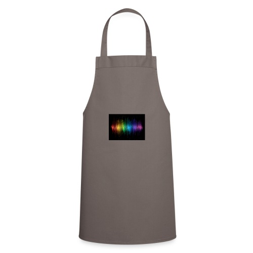 THE DJ - Cooking Apron