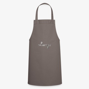 Whodiniz Pattern - Cooking Apron