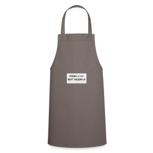 'Pizza is my Best Friend' - Cooking Apron