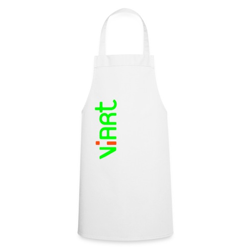 ViArt Logo - Kochschürze