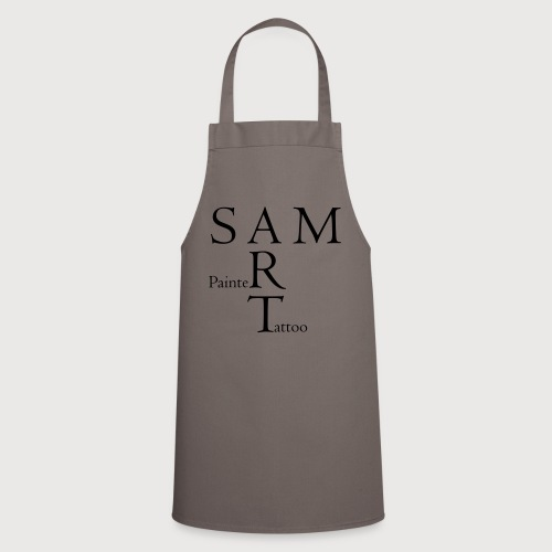 SAM4a - Tablier de cuisine