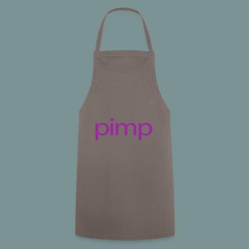 Pimp - Keukenschort
