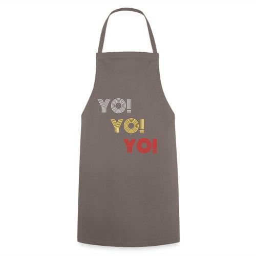 YO! - Kochschürze