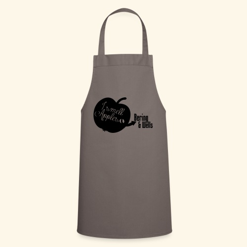 Smell Apples - Cooking Apron