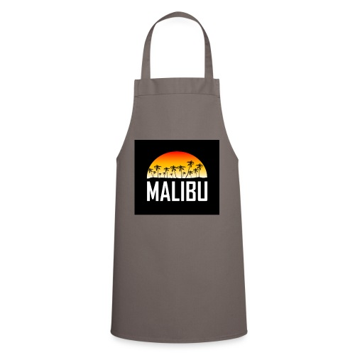 Malibu Nights - Cooking Apron