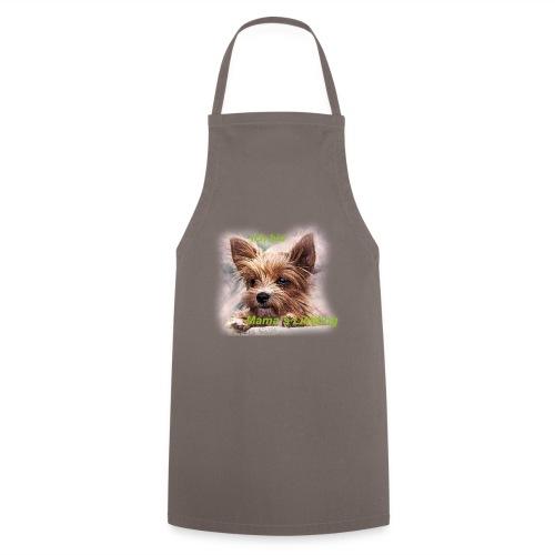 Mamas Liebling - Kochschürze