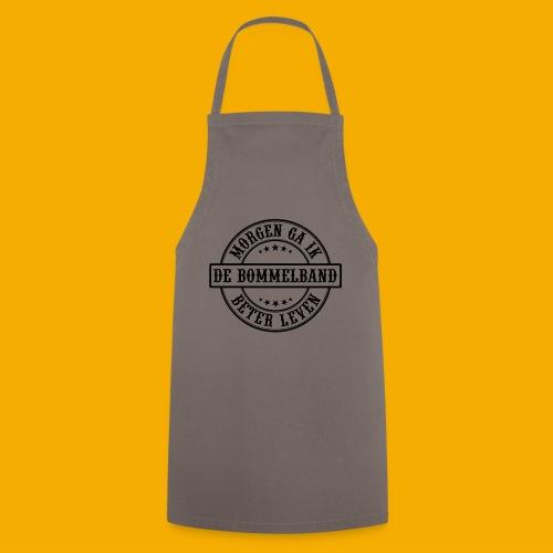 bb logo rond 2 - Keukenschort