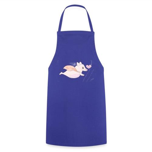 Kids for Kids: Flying Pigs - Kochschürze