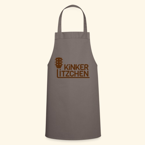 Kinkerlitzchen - Kochschürze
