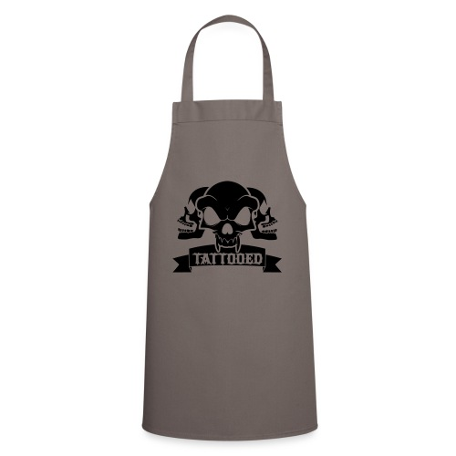 TATTOOED - Cooking Apron
