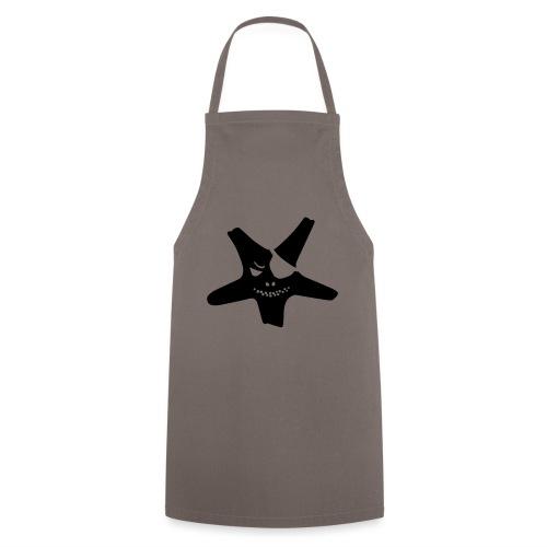Starfish - Kochschürze