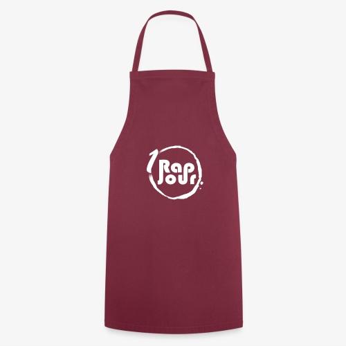 Logo 1rap1jour - Tablier de cuisine