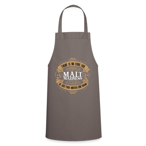 Malt Madness - Kochschürze