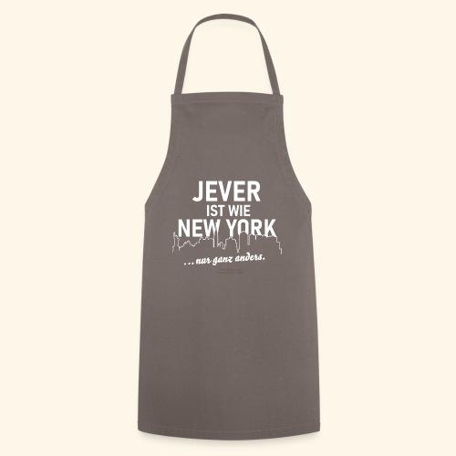 Jever ist wie New York ... nur ganz anders - Kochschürze