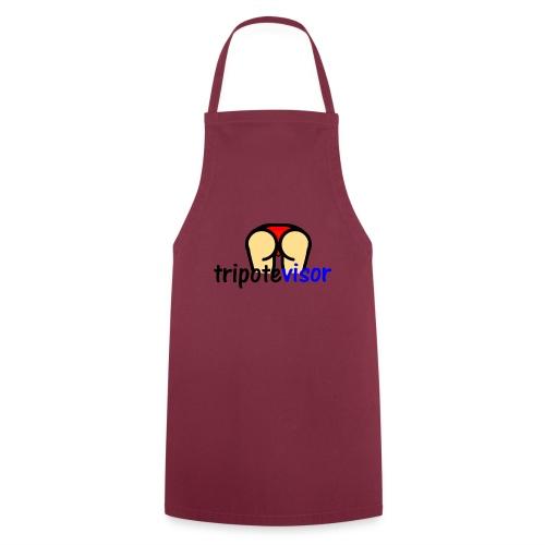 tripotevisor - Tablier de cuisine