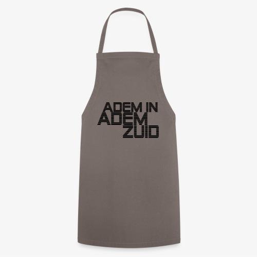 ADEM ZUID - Keukenschort