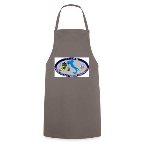 Logo SAFRO - Grembiule da cucina