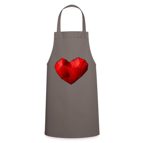 Heartart - Cooking Apron