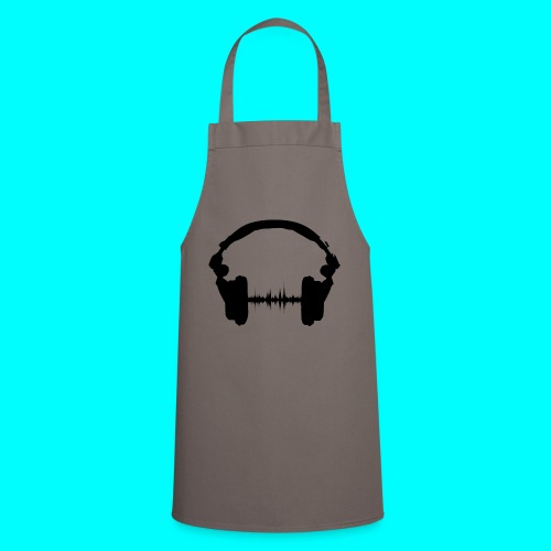 Kopfhörer - Kochschürze