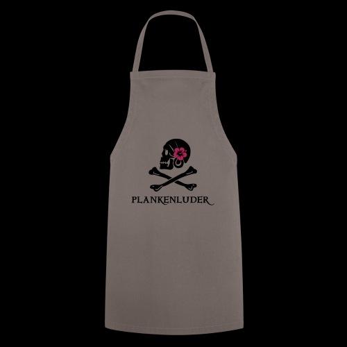 ~ Plankenluder ~ - Kochschürze