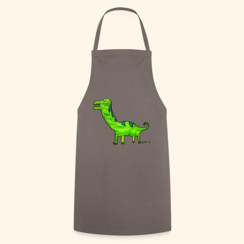 LeniT Dinosaur - Esiliina