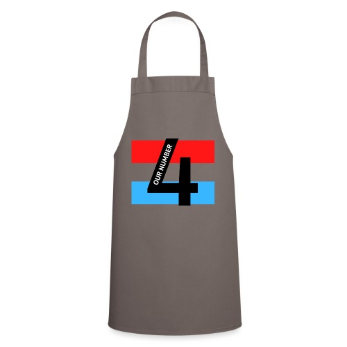 Our Number 4 Collection from The Trippers - Cooking Apron