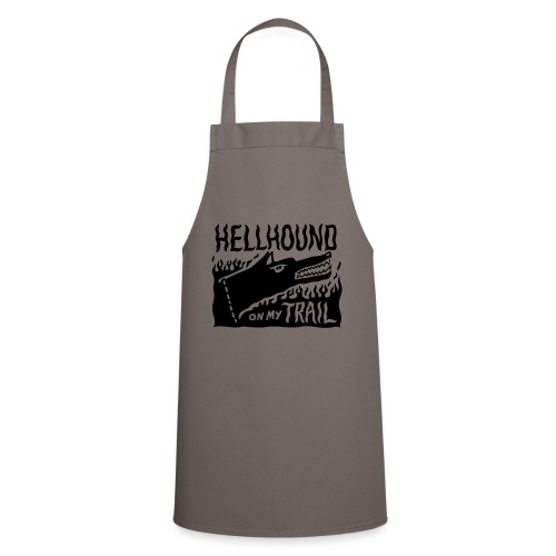 Hellhound on my trail - Cooking Apron