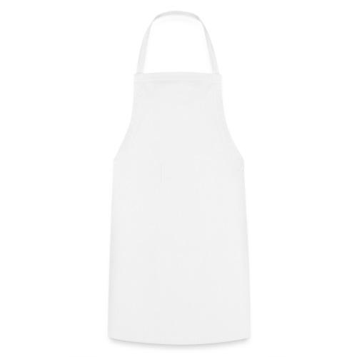 Swag White - Keukenschort