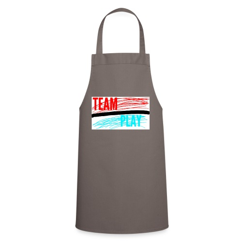 TEAM PLAY - Cooking Apron