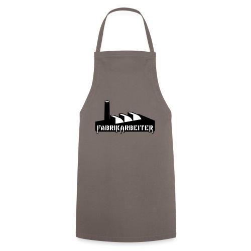 Fabrikarbeiter - Kochschürze