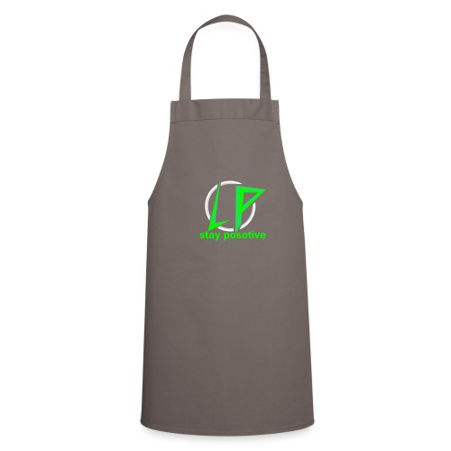 streamlabs logo 4 - Cooking Apron