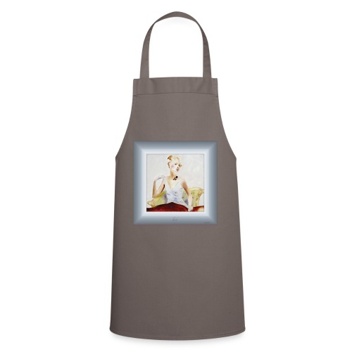 lady - Tablier de cuisine