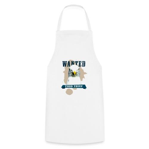 WANTED - FOOD THIEF - Kochschürze
