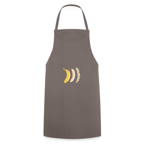 La Banane ! - Tablier de cuisine