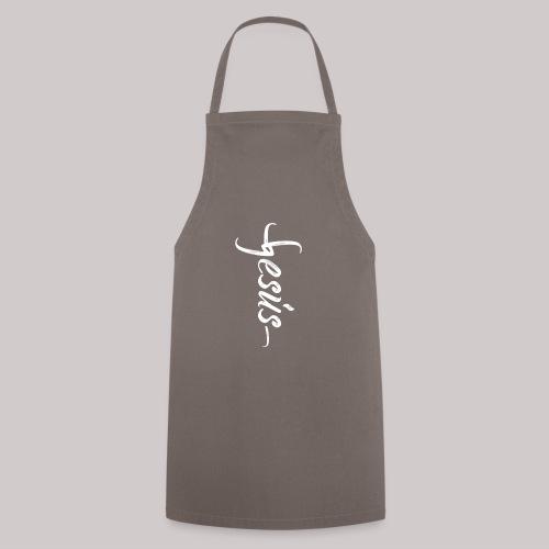 Jesús - Delantal de cocina