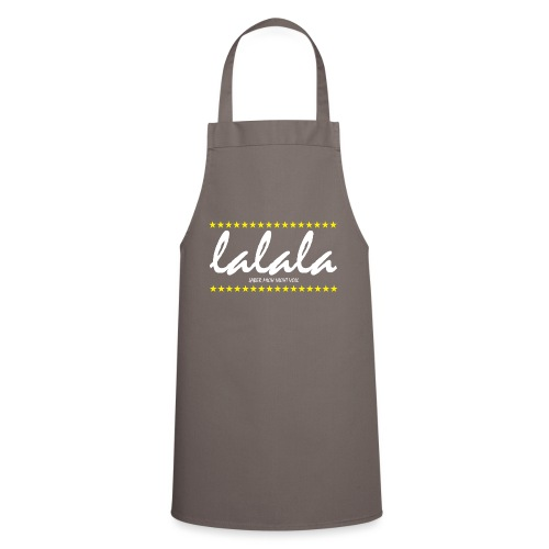 Lalala - Kochschürze