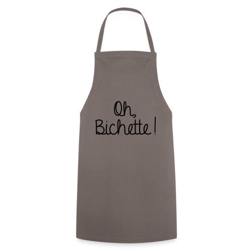 Oh Bichette -new- - Tablier de cuisine