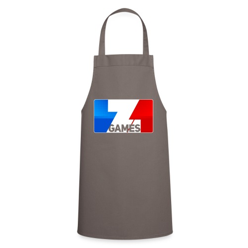 9815 2CZoominGames so MLG - Cooking Apron