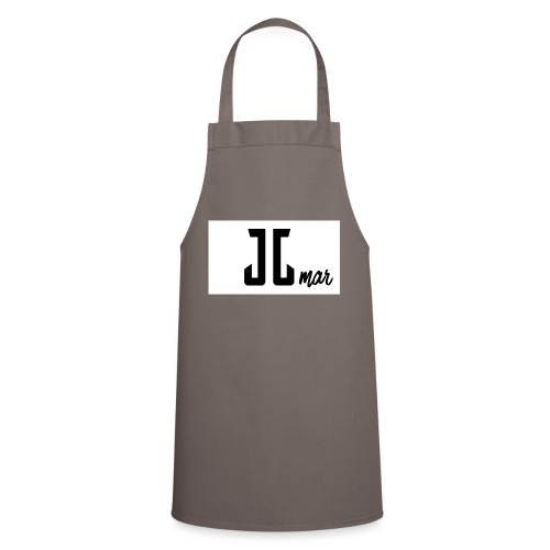 JJMAR (OFFICIAL DESIGNER) - Cooking Apron