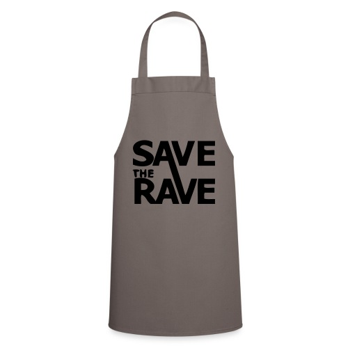 savetheravefantazia - Cooking Apron