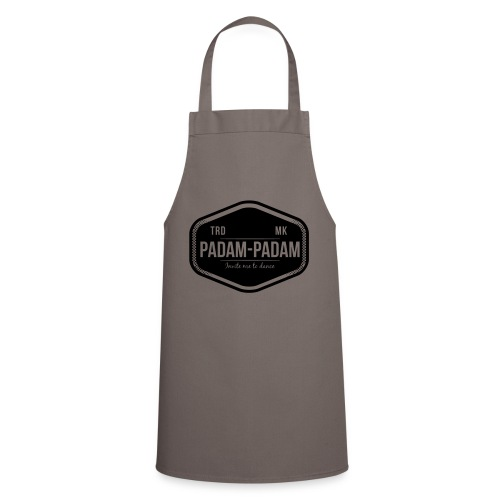 Padam Padam - Cooking Apron