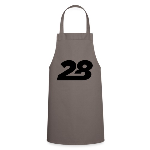 28 - Cooking Apron