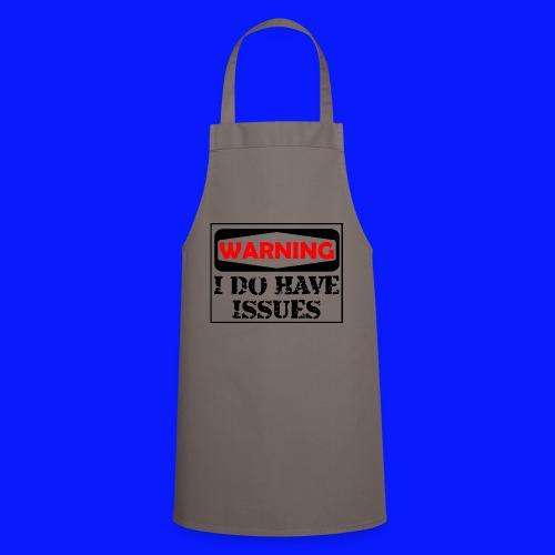 Funny - Cooking Apron