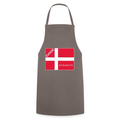 Dänemark 21.1 - Kochschürze