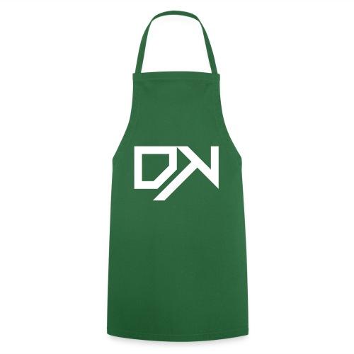 DewKee Logo Mug White - Cooking Apron
