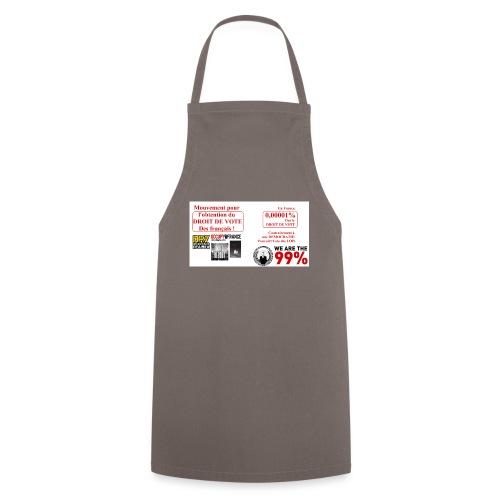 0 0001 jpeg - Tablier de cuisine